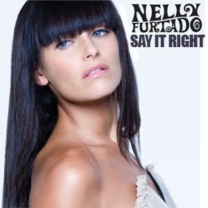 Music streame albums: nelly furtado say it right (watch & download).